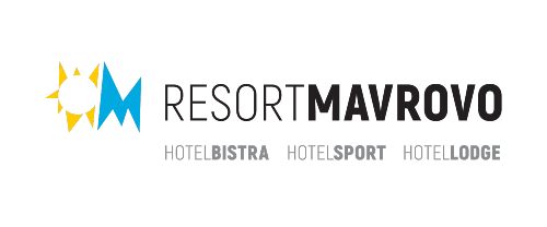 Logo resort mavrovo